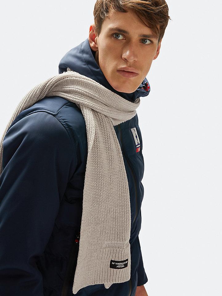 Haast-sjaal