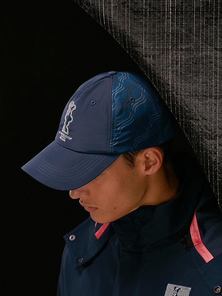 Sockburn Baseball Cap