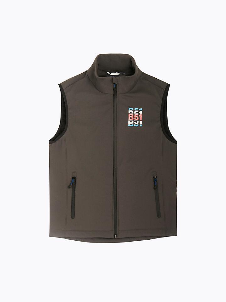 vest softshell