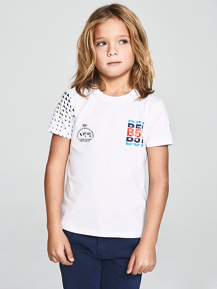 tshirt s/s w/graphic