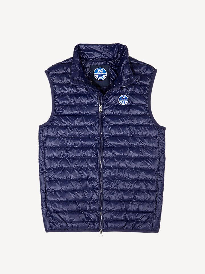 North Super Light Vest