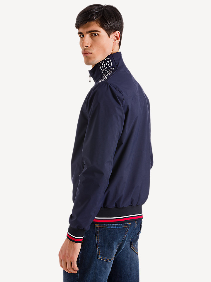 Sailor Jacket Printed