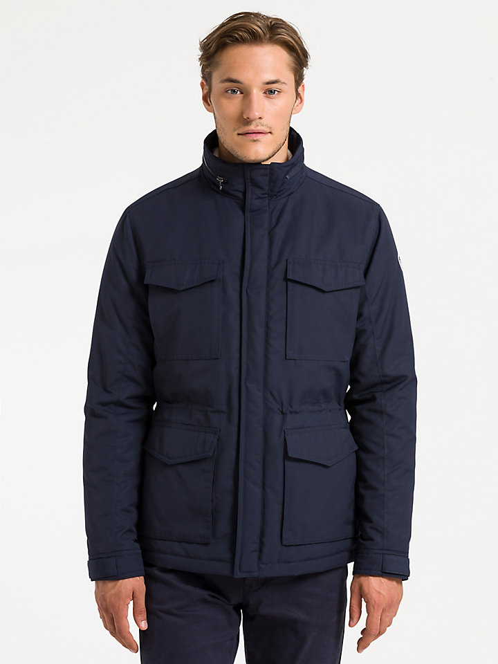 Norforlk Jacket