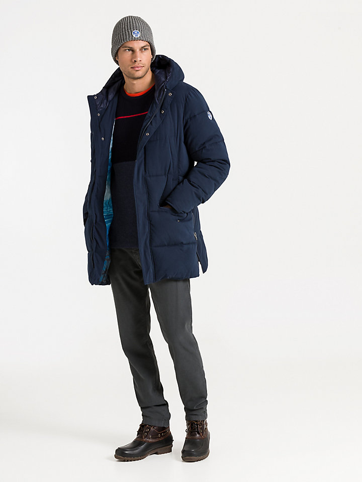 Anchorage Parka
