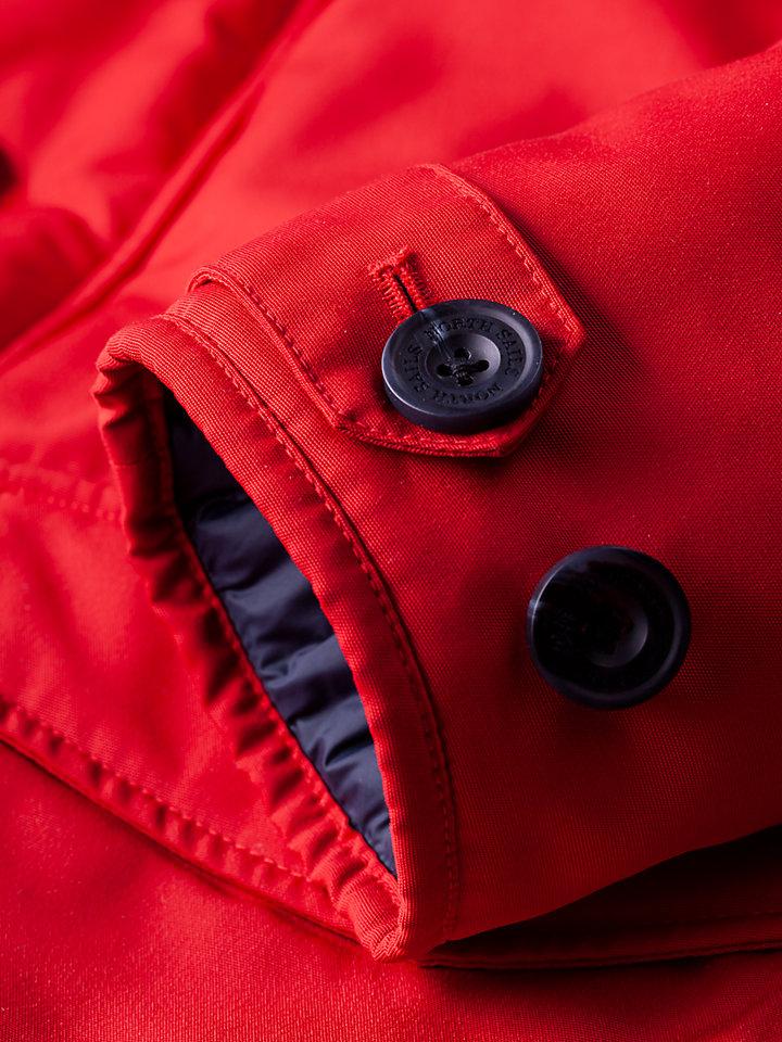 Cardiff Jacket