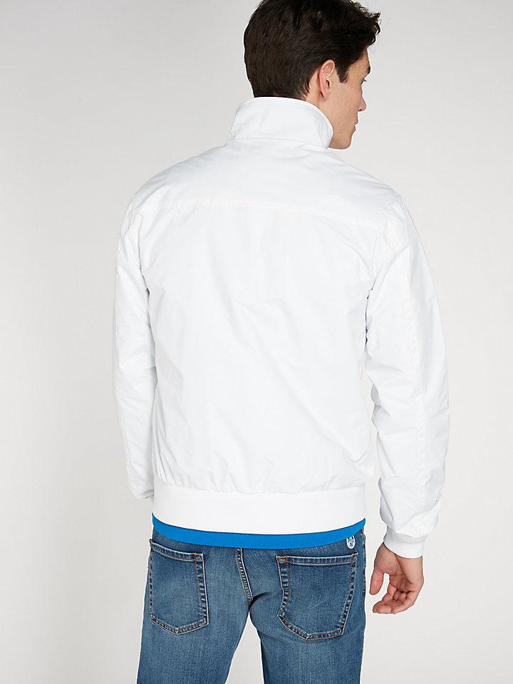 Sailor Slim Jacket