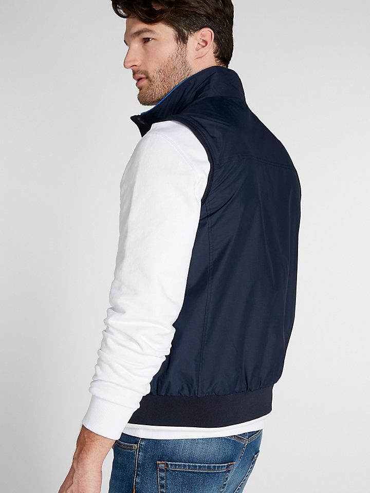 Sailor Slim Vest