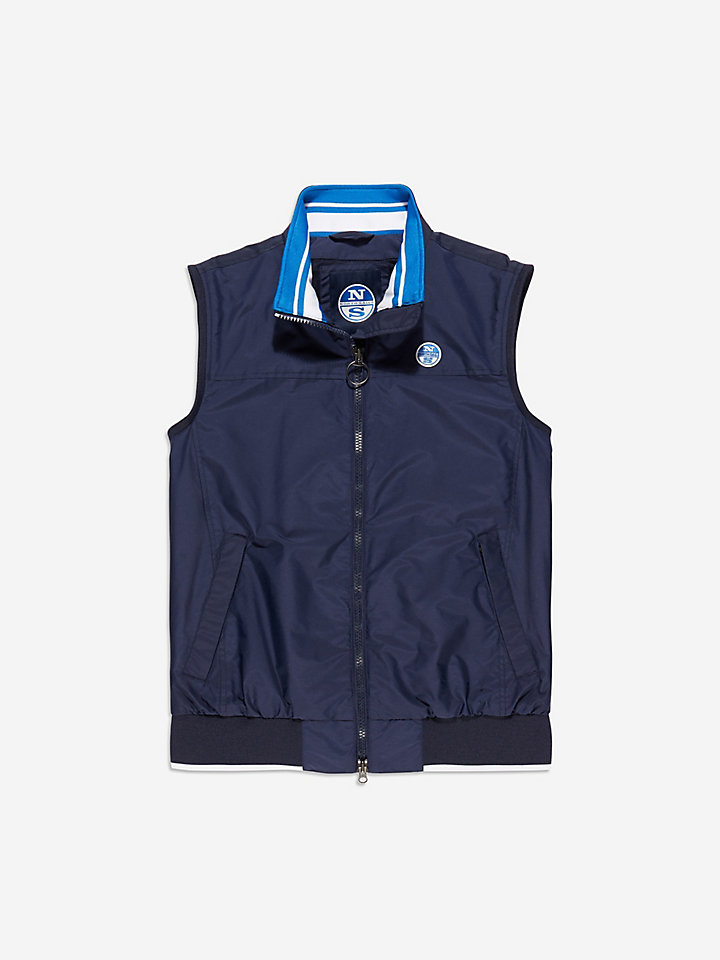 Sailor Slim Vest