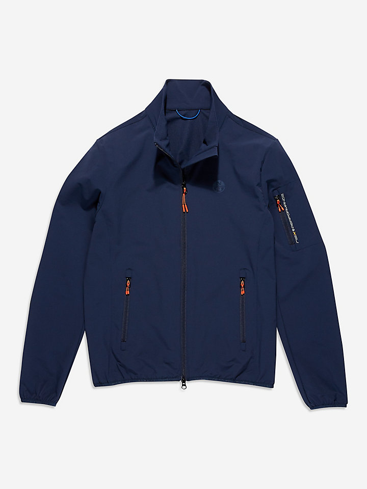 North Light Softshell