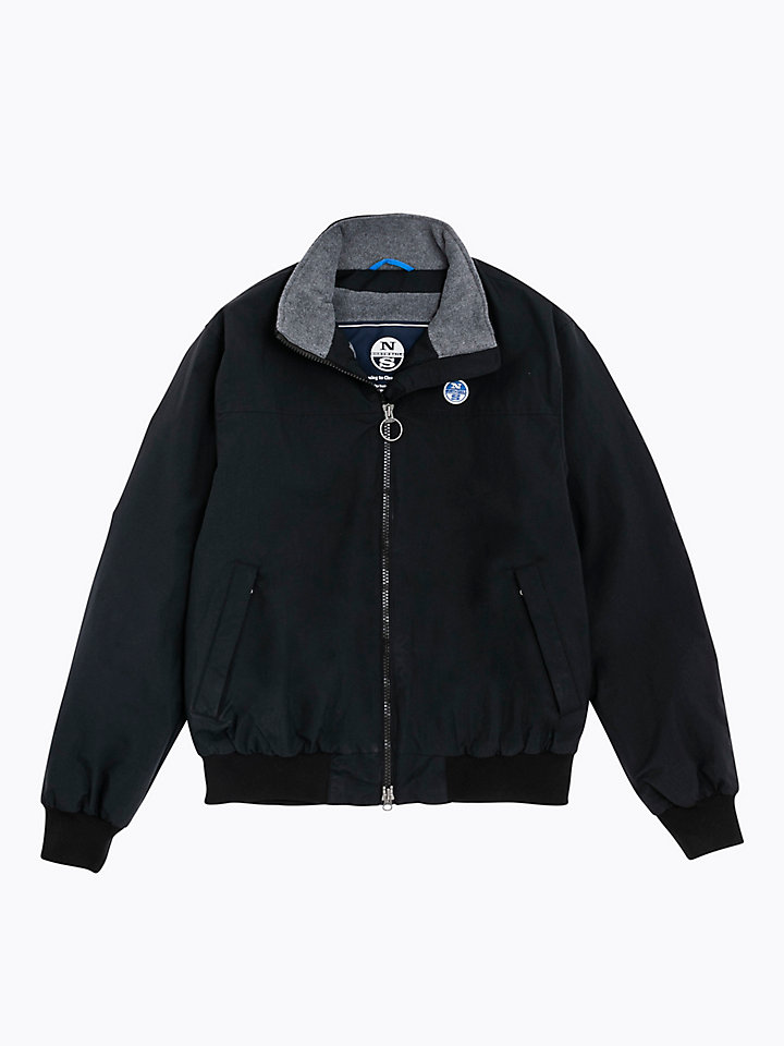 Sailor Regular Jacket (Renewed & Sustainable)