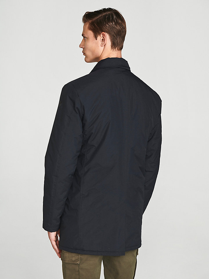 Guernsey Trench Coat (Sustainable)