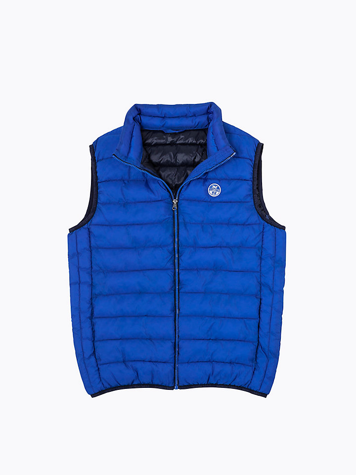 Skye Vest (Sustainable)
