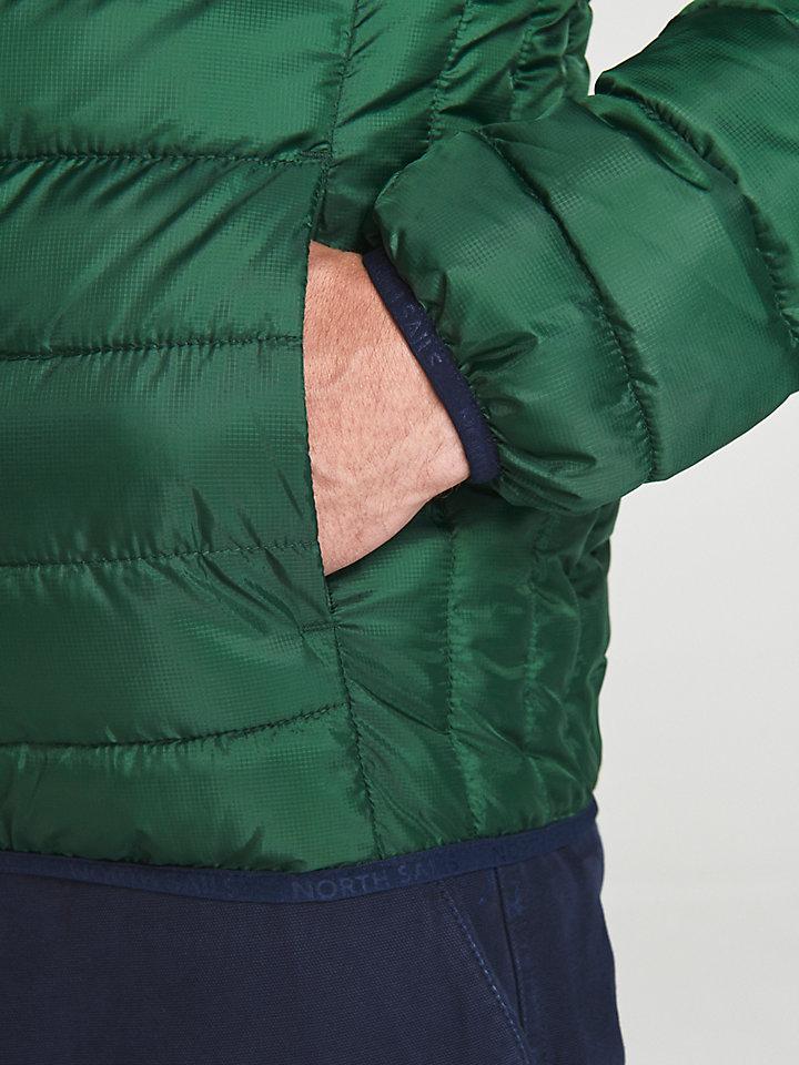 Skye Hooded Jacket (Sustainable)