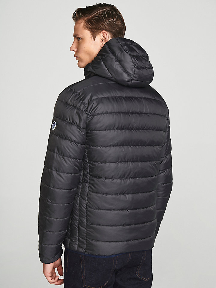 Skye Hooded Jacket (Sustainable)