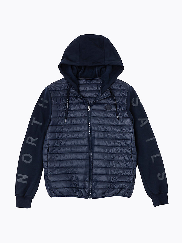 Gothenburg 2.0 Jacket