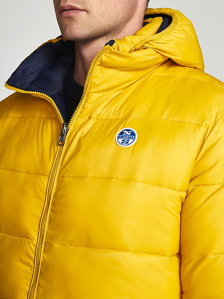Montreal Jacket (Reversible)