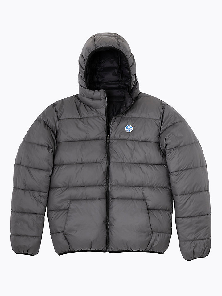 Montreal Jacket (Reversible)