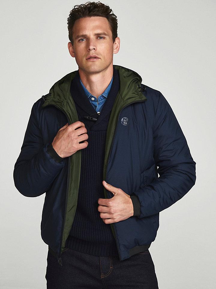 Mackinac Jacket (Reversible)