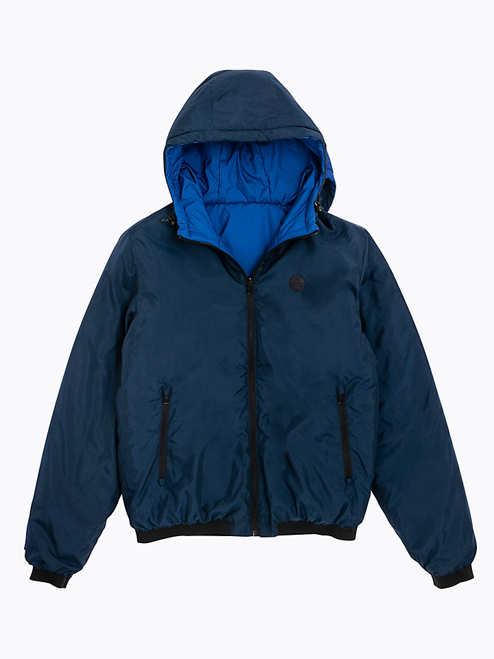 Mackinac Jacket (Reversible)