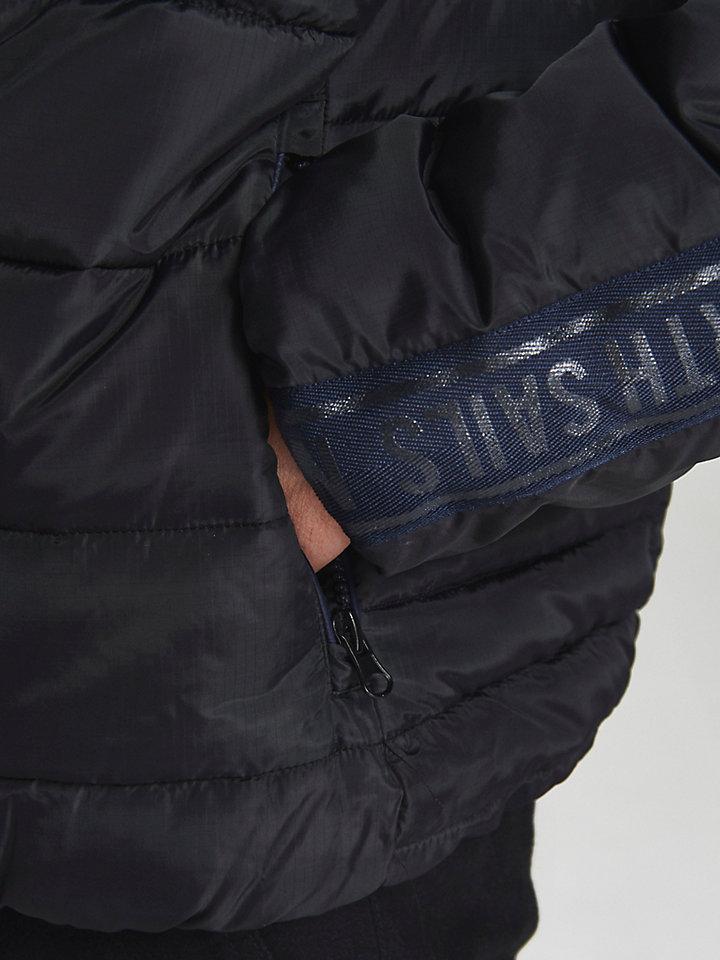 Santander Jacket