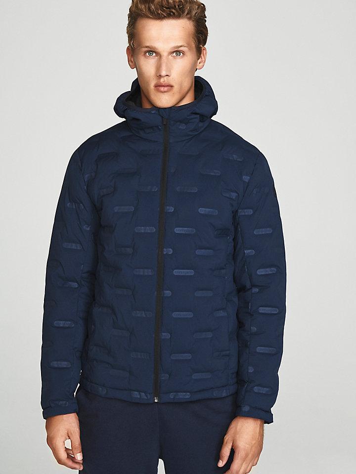 Malmo Padded Jacket