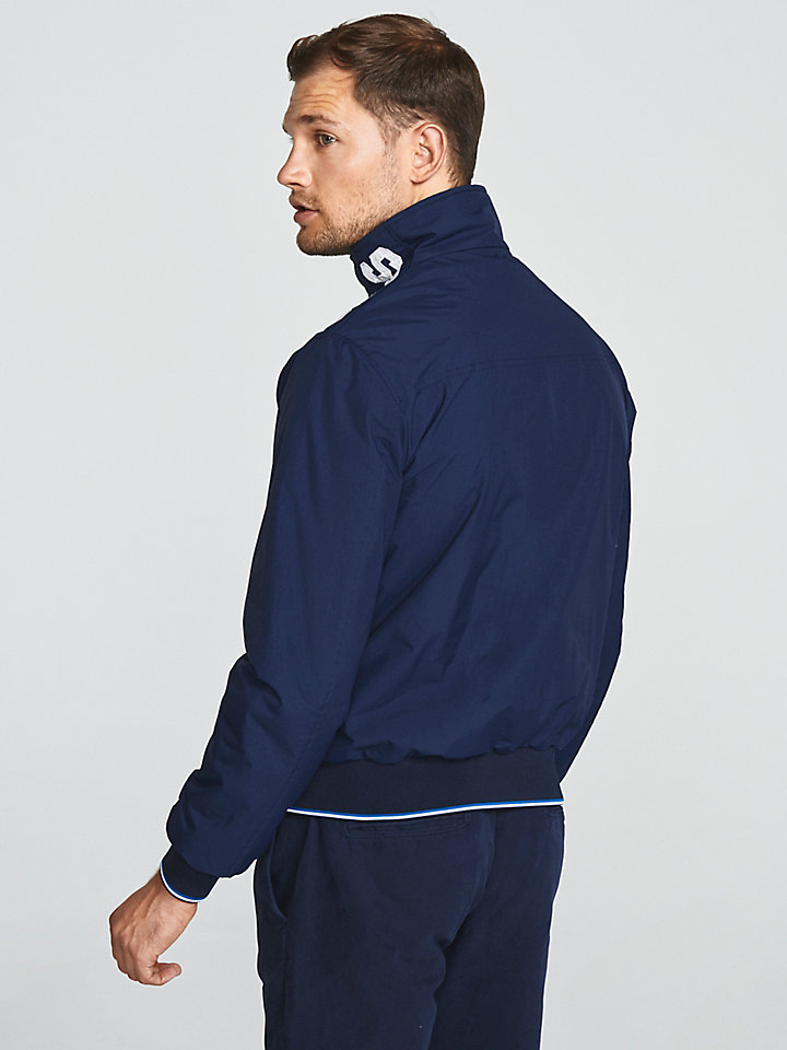 Transat Sailor Jacket (Sustainable)