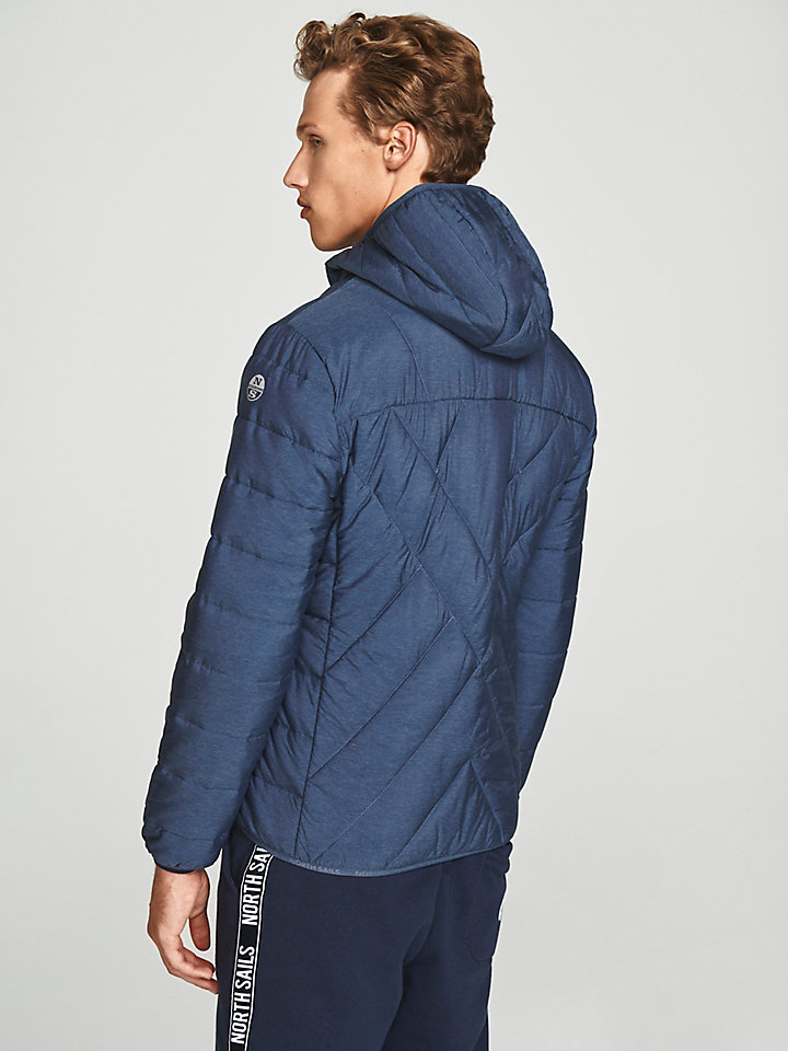 Auckland Quilted Jacket