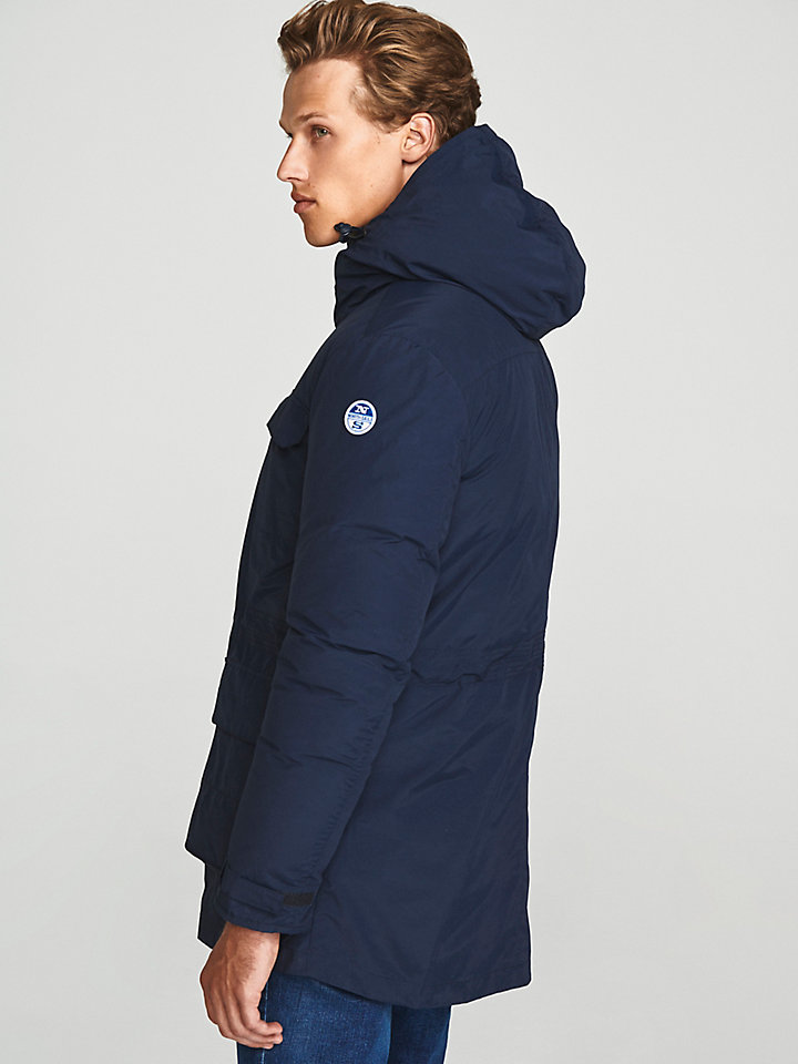 Vancouver 3In1 Parka
