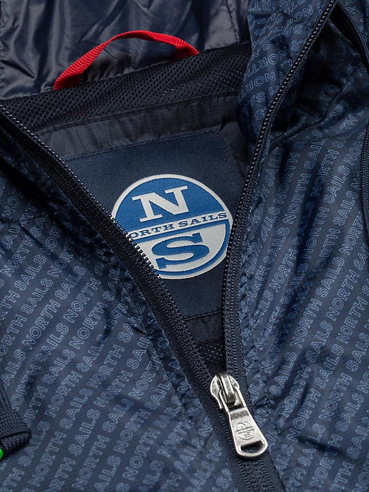 North Windbreaker Jacket