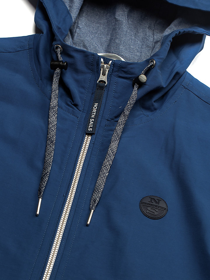 Vanier Jacket