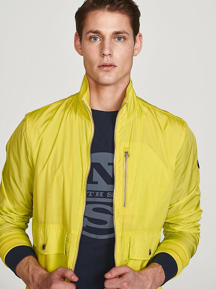 Crevichon Jacket