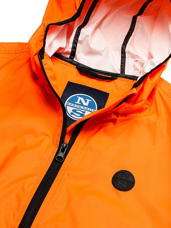 Tivara Windbreaker Jacket