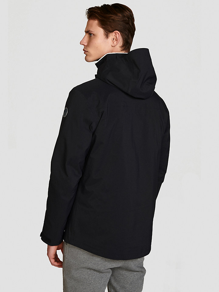 Pro Ostar Jacket