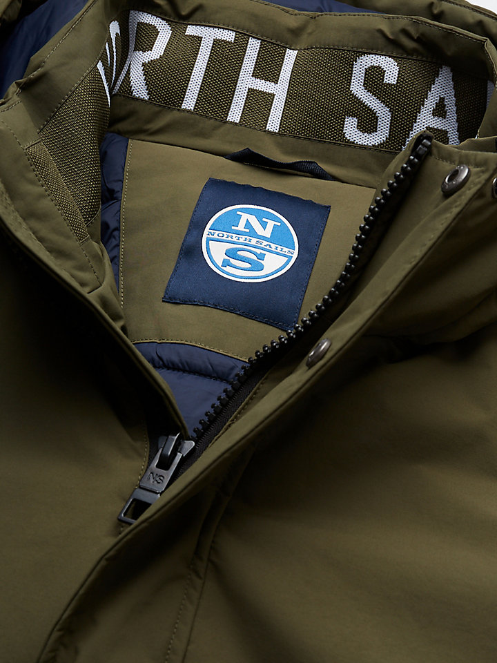 Sailor Parka