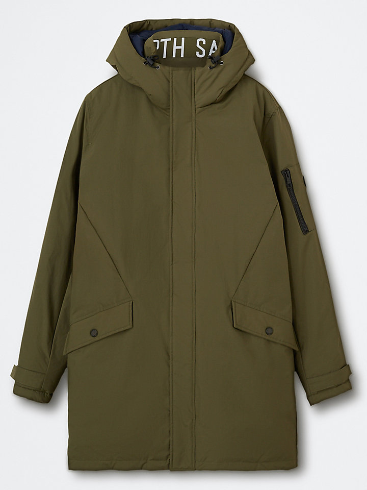 Sailor-parka