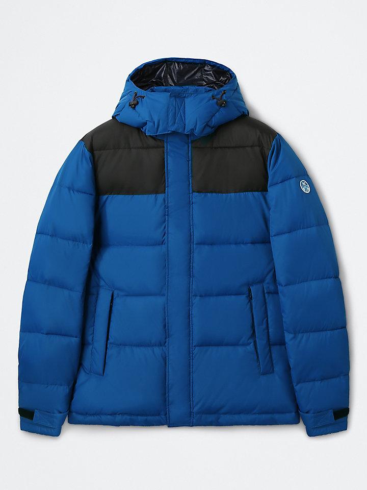 Valparaiso Bomber Jacket