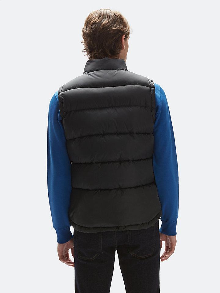 Comodoro Vest