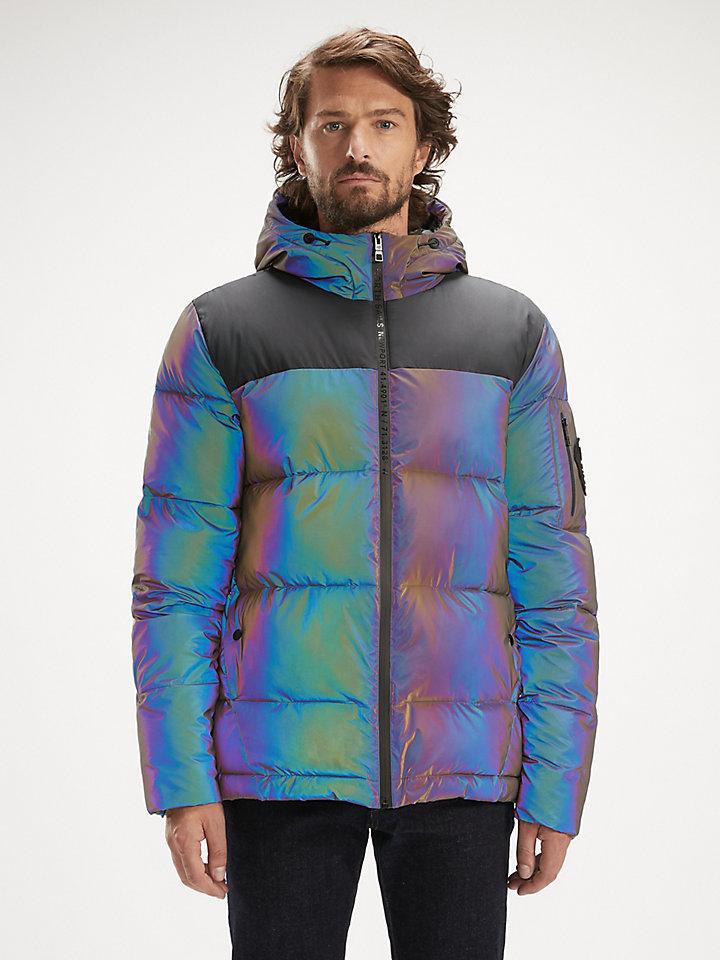 Reykjavic Jacket