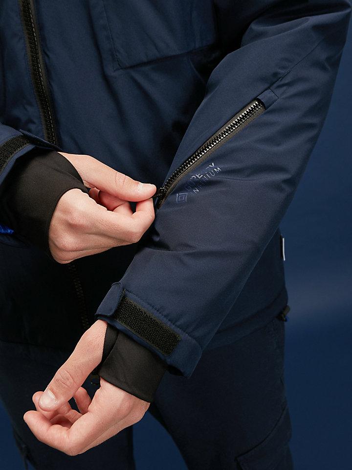 Denison 2L Jacket
