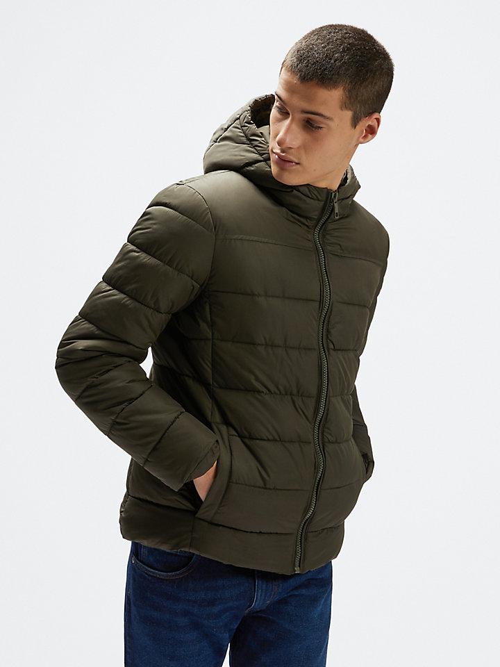 Rawley Jacket
