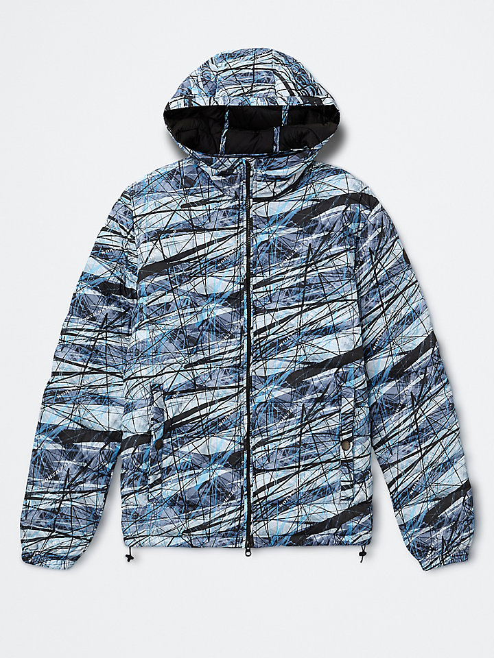 Yelcho Jacket