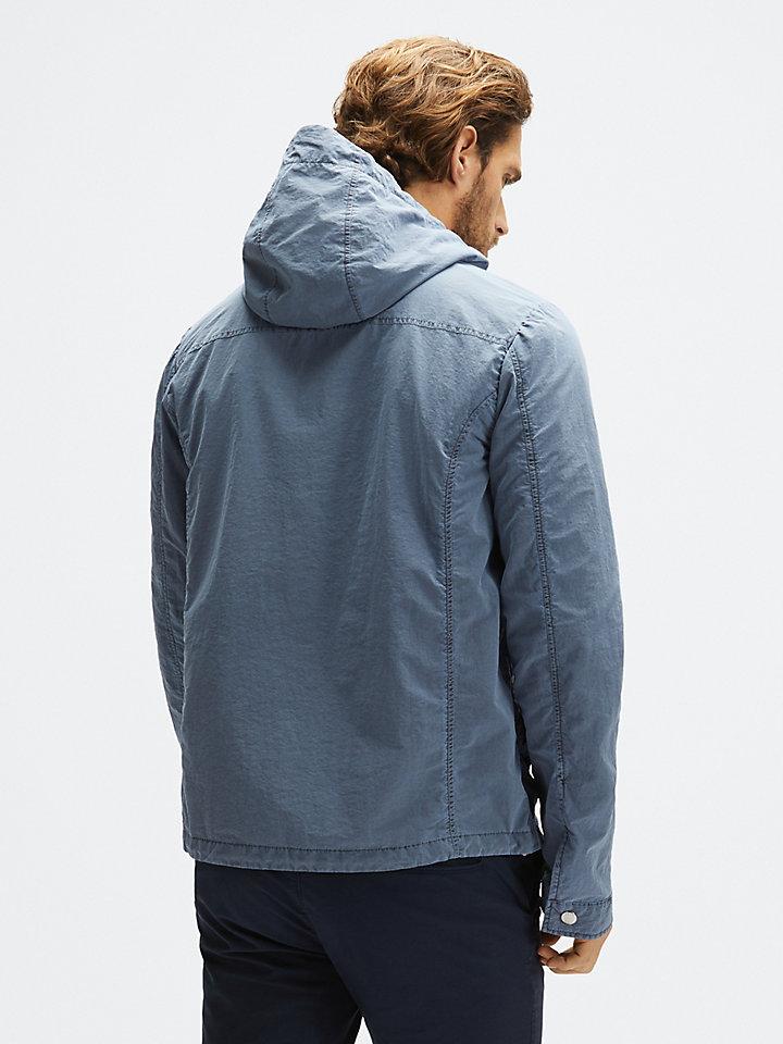 Aalborg jacket