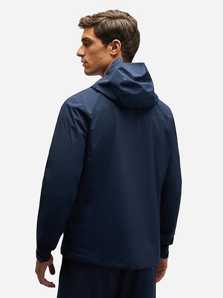 Unimak jacket
