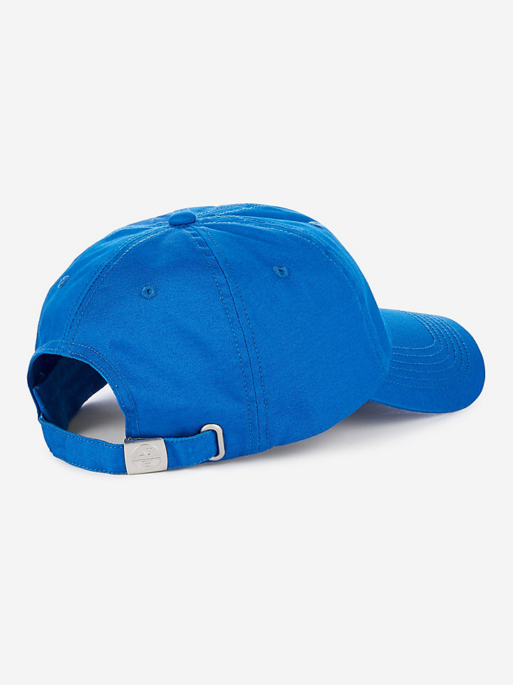 North Baseball Cap Twill (Unisex)