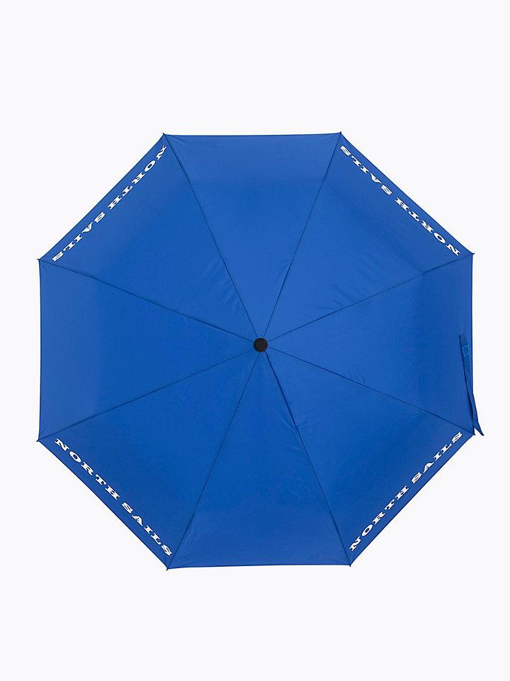 Logo Print Folding Umbrella