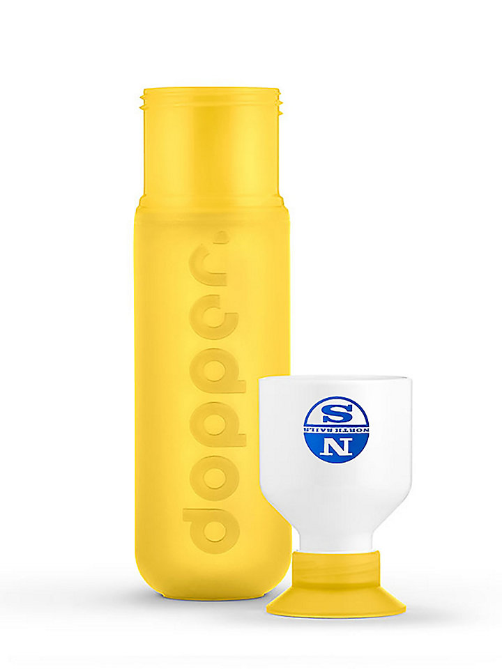 Dopper (duurzame fles)