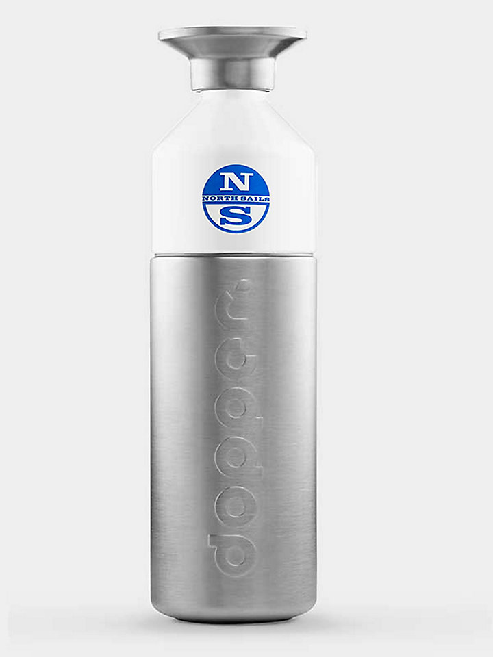 Dopper Steel Bottle (800ml) - sustainable