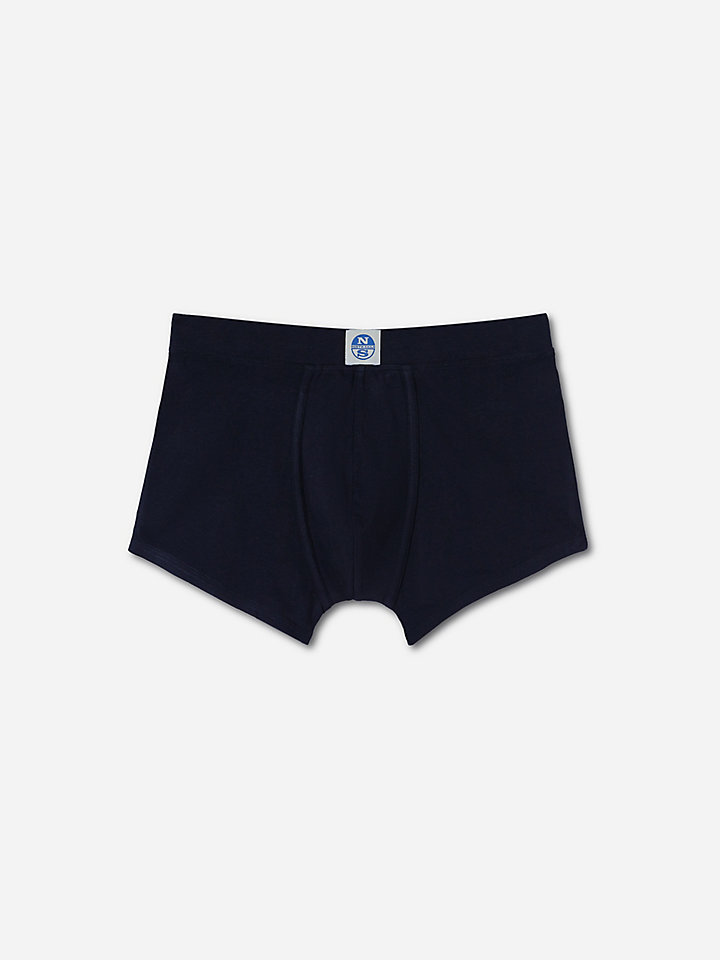 Organic cotton boxers