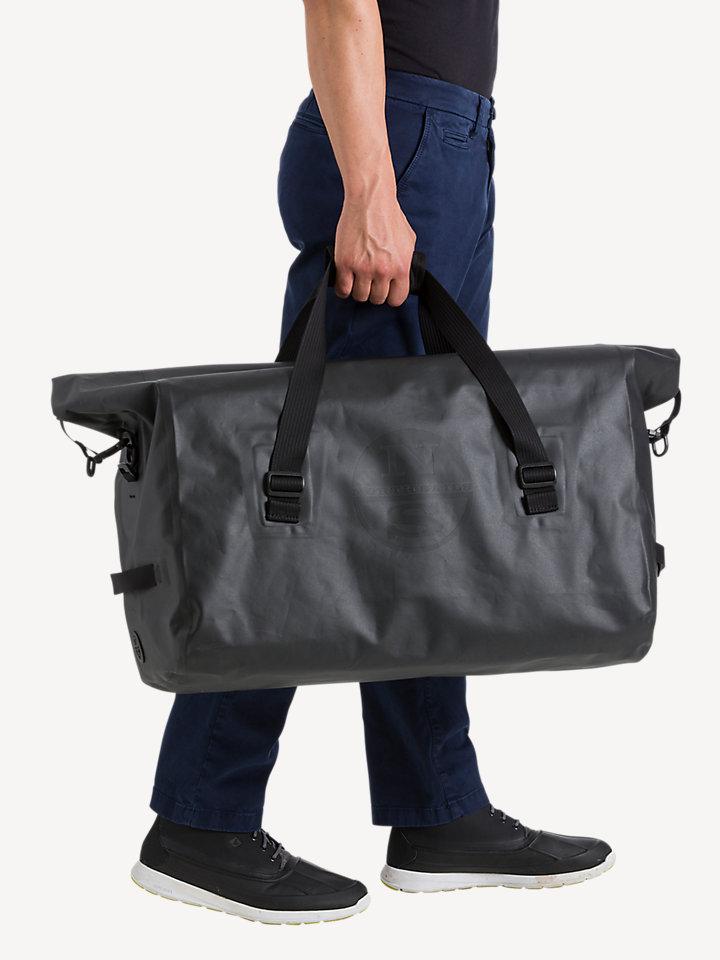 Wide Access Barrel Bag M
