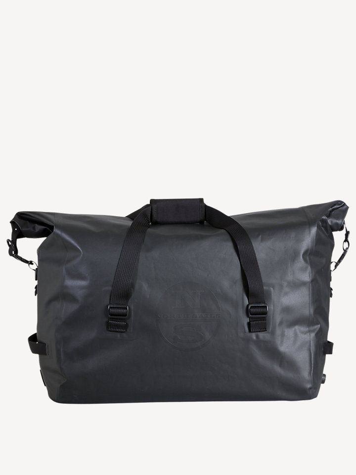 Wide Access Barrel Bag M